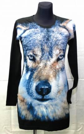 Wolf - Bild vergrößern