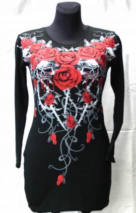 roses - Bild vergrößern