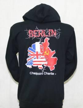 Checkpoint Charlie - Bild vergrößern