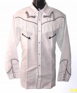 Westernhemd, Shirt, Cowboy, Rodeo, Trucker, Western / 09 - Bild vergrößern