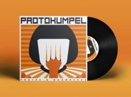 Pratze & Grandezza (Vinyl-LP) - Bild vergrößern