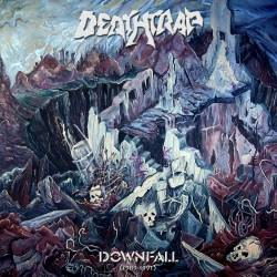 DEATHTRAP - CD -Downfall (1989-1991)- - Produktbild