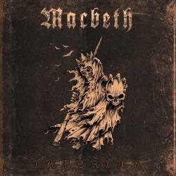MACBETH - CD -Imperium- (2015) - Produktbild