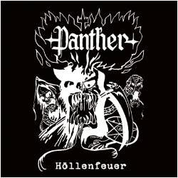 PANTHER - CD -Höllenfeuer (1985-1991)- - Produktbild