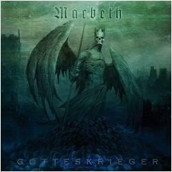 MACBETH - CD -Gotteskrieger- (2009) - Produktbild
