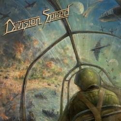 DIVISION SPEED - LP -Division Speed- (2015, aquablue Vinyl) - Produktbild