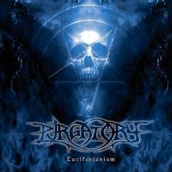 PURGATORY - CD -Luciferianism- (2004) - Produktbild
