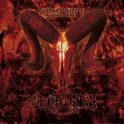 PURGATORY - CD -Cultus Luciferi - The Splendour Of Chaos- (2008) - Produktbild