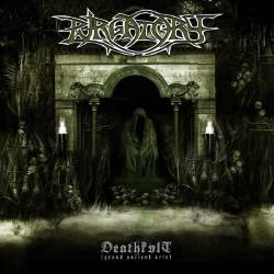 PURGATORY - CD -Deathkvlt - Grand Ancient Arts- (2013) - Produktbild