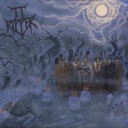 J.T. RIPPER - CD -Depraved Echoes And Terrifying Horrors- (2016) - Produktbild