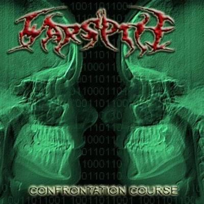 WARSPITE - CD -Confrontation Course- (2006) - Bild vergrößern