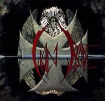 IRON BLADE - CD -Iron Blade- (2016) - Produktbild