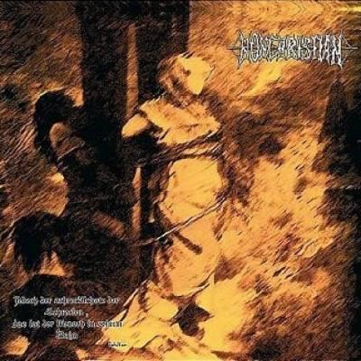 NONCHRISTIAN - CD -Tales Of The Wrong Faith- (2006) - Bild vergrößern