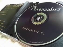 Maschinengeist EP - Bild vergrößern