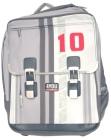 Schulrucksack trikot 10