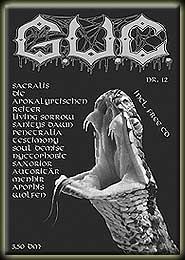 GUC-Fanzine #12 (Juni 1999)