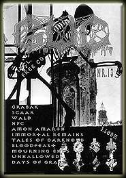 GUC-Fanzine #13 (Dez 1999)