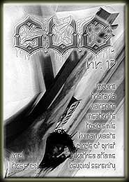 GUC-Fanzine #17 (Dez 2001)