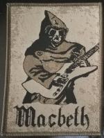 MACBETH - Patch -Zeit der Zeiten- (oliver Rand)