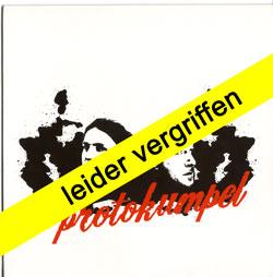 CD-EP protokumpel