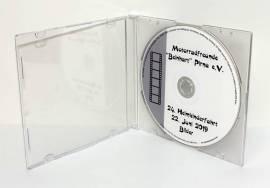 Bilder-Daten-DVD 24. HKF 2019 - Bild vergrößern