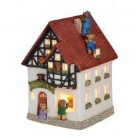 Lichthaus Bären-Haus