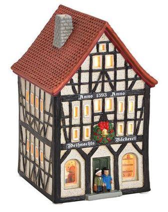 Lichthaus Weihnachts-Bäckerei (Anno 1593)