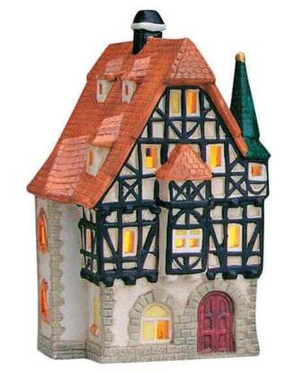 Lichthaus Apotheke Rothenburg Tauber