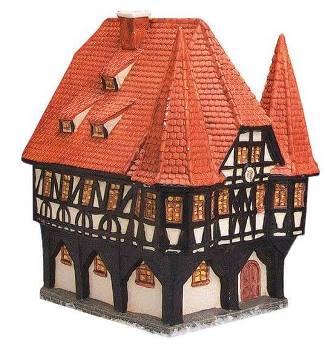 Lichthaus Rathaus Michelstadt/Odenwald