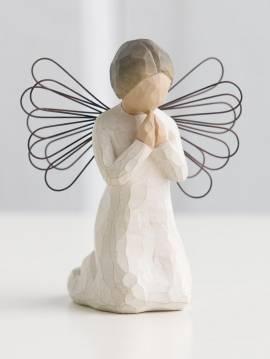 Engel des Gebets