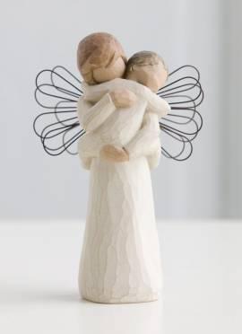Engel der Umarmung