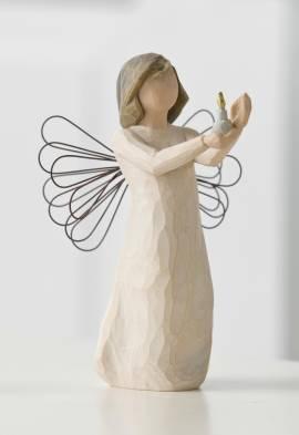 Engel der Hoffnung / Angel of Hope
