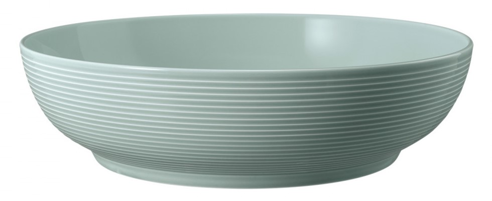 Foodbowl 25 cm Arktisblau