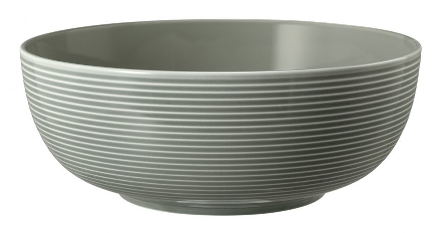 Foodbowl 20 cm Perlgrau