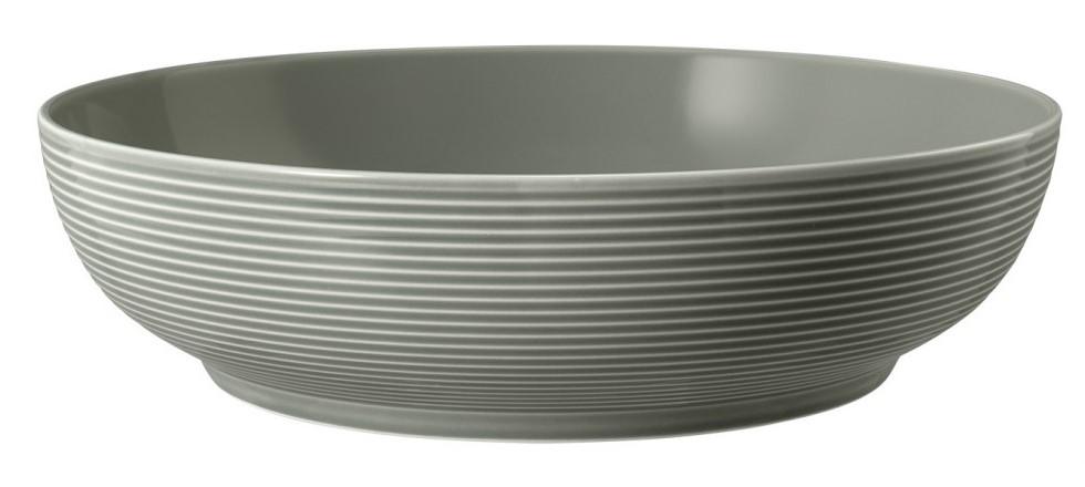 Foodbowl 25 cm Perlgrau