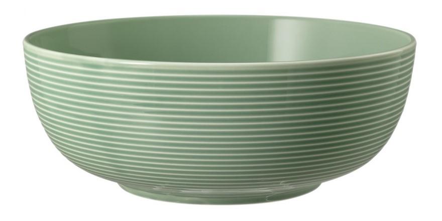 Foodbowl 20 cm Salbeigrün